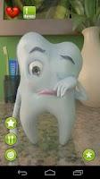 Screenshot of Talking Tina Tooth