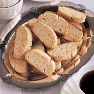 Almond Rusks Recipes