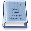 App Food Dictionary apk for kindle fire