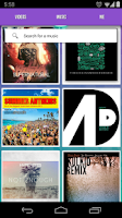 Screenshot of House Edm Music & Mp3 Download