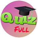 Quiz Class Full -Trivia Game icon