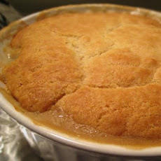 Hurry up Chicken Pot Pie (Paula Deen)
