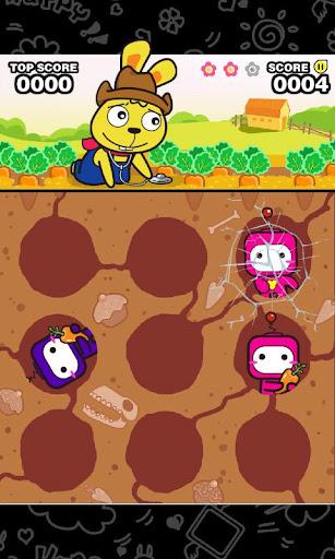 兒童益智遊戲-卡布休農場 教育 App-癮科技App