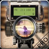 Pro Shooter : Sniper APK for Bluestacks