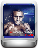 Screenshot of BADR HARI KICKBOXER بدر هاري