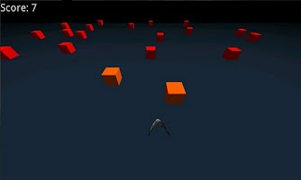 Screenshot of Cube Runner 2