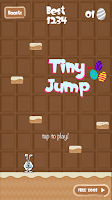 Screenshot of Tiny Jump
