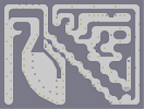 Thumbnail of the map 'Vines'