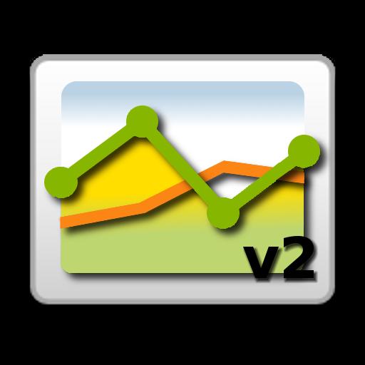 Weight Chart v2 LOGO-APP點子