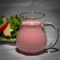 Raspberry Salad Dressing II