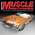 Hemmings Muscle Machines icon