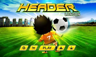 Screenshot of Header London (Soccer)