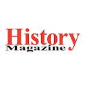 History Magazine icon