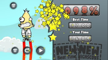 Screenshot of Dr Rocket Free