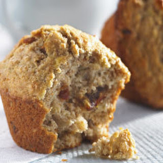 Date Banana Walnut Muffins Recipes