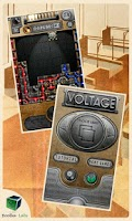 Screenshot of Voltage