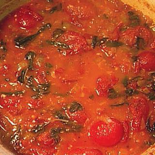 Food Network Tomato Basil Soup Recipes
