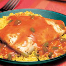 Campbell's® Healthy Request® Cajun Fish