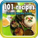 101 Recipes South Indian Foods icon