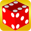 My Craps Game 1280x800 Tablet icon