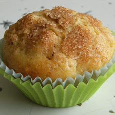 Simple Apple Muffins