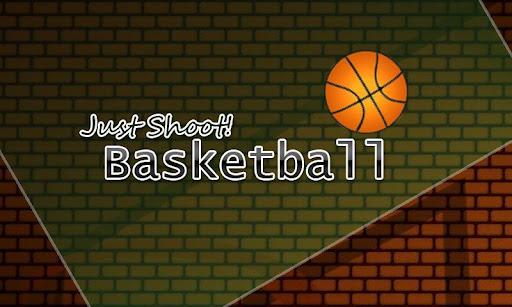 Just Shoot Basketball