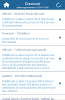 Screenshot of GdF by Guardia di Finanza
