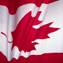 Canadian Anthem icon