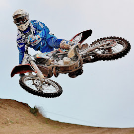 whip by Colin Verrill - Sports & Fitness Motorsports