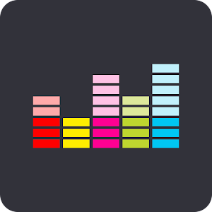 Deezer: Music & Song Streaming Icon