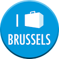 Free Brussels Travel Guide & Map APK for Windows 8