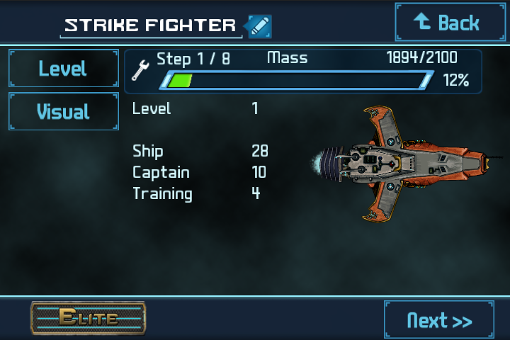 Star Traders 4X Empires Elite Screenshot 4