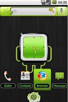 Screenshot of My Droid_panda