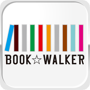 BOOK WALKER (eBooks)