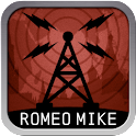 Romeo Mike icon