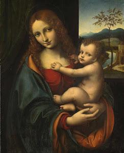 RIJKS: attributed to Giampetrino: painting 1525