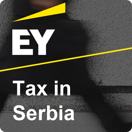 Android aplikacija EY Tax Serbia