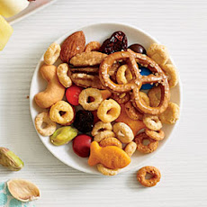 Nuts and Bolts Trail Mix