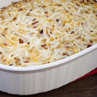 Frozen Shredded Potatoe Casserole Recipes