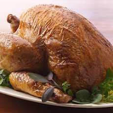 Chiarello's Herb Roasted Turkey