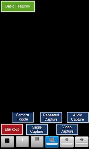One Eye Beta ブラウザ カメラ