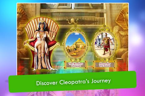 Spil cleopatra slots apk