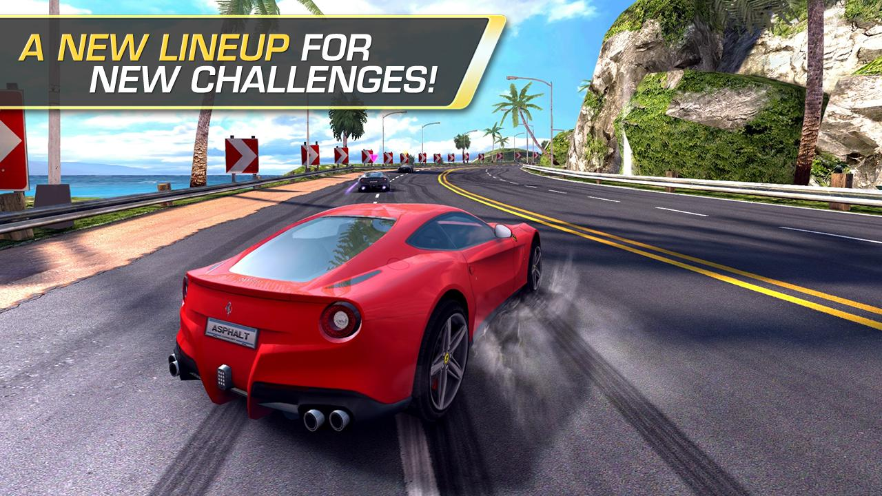 Asphalt 7: Heat Screenshot 10