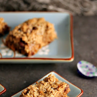 Coconut Granola Bars