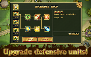 Screenshot of Toy Defense