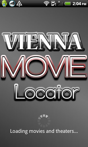 Vienna Movie Locator