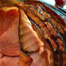 Honey Baked Ham (Copycat)