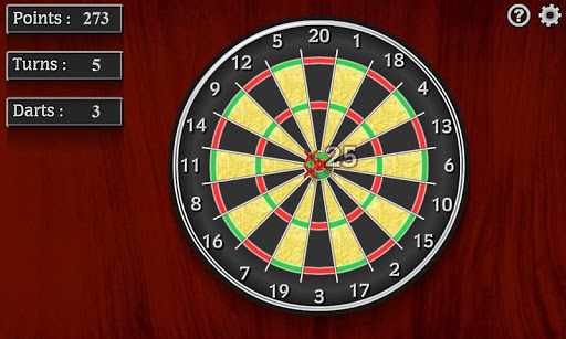 Darts Premium - screenshot
