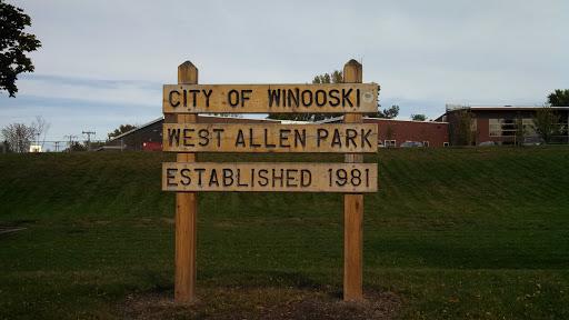 West Allen Park