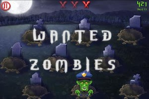 Screenshot of ZomBinLaden Beat Zombies  Free
